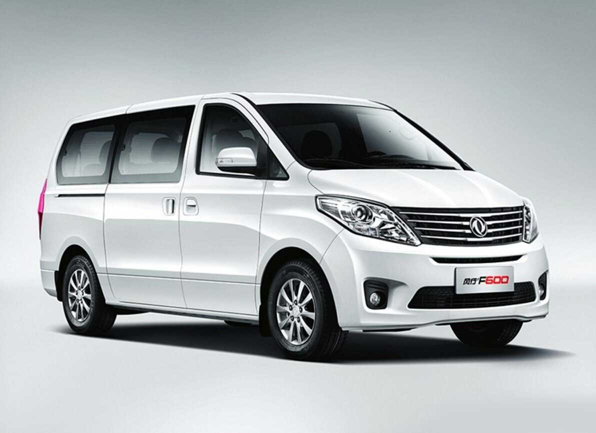 dongfeng f600
