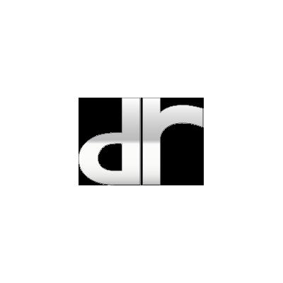 dr logo transparente