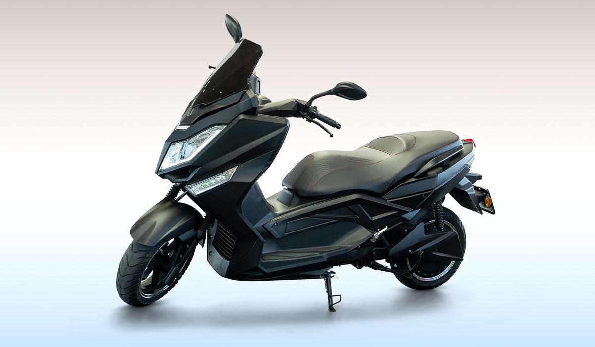 Invicta scooters EV