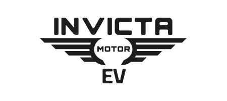 logotipo invicta motor