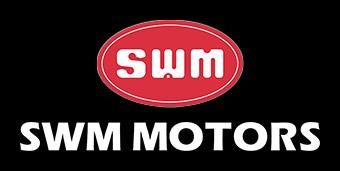SWM motors LOGO