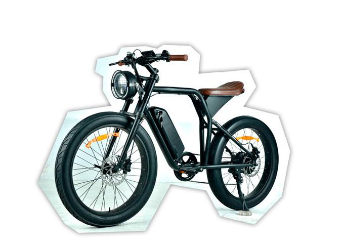 bici eléctrica grupoinvicta flicky